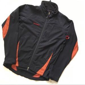 Mammut Dry-Skin Schoeller Jacket